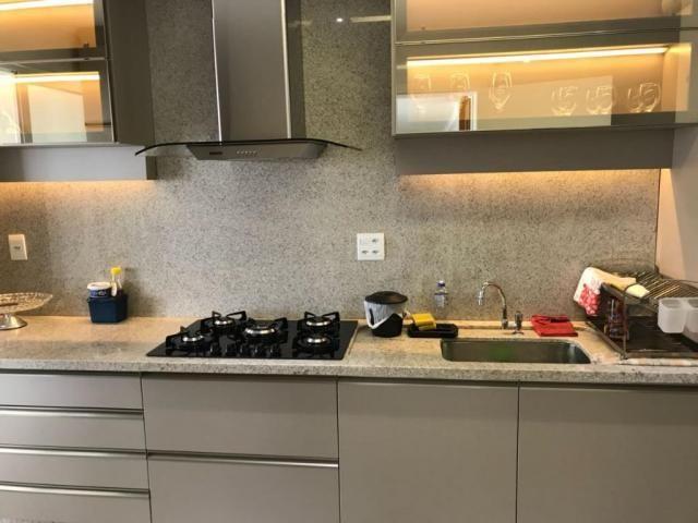 Apartamento com 3 dormitórios à venda, 149 m² por r$ 950.000 - setor bueno - goiânia/go - Foto 6