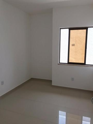 Casa Plana no Eusébio, 3 quartos, suítes, churrasqueira, excelente localização! - Foto 15