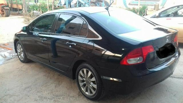 Vende-se. Honda Civic top - Foto 2