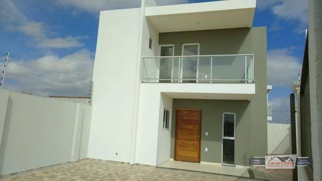 Apartamento Duplex com 4 dormitórios à venda, 122 m² por R$ 240.000 - Jardim Magnólia - Pa - Foto 3