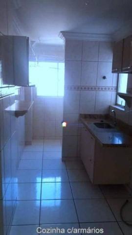 Apartamento com 2 dormitórios à venda, 78 m² por r$ 175.000,00 - setor bueno - goiânia/go - Foto 9
