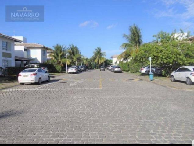 Casa com 5 dormitórios à venda, 299 m² por R$ 1.050.000 - Itapuã - Salvador/BA - Foto 2