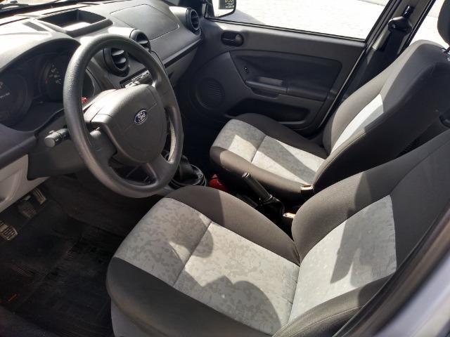 "Fiesta Sedan 1.0 Class Completo Impecável BX Km ""Impecável"" - Foto 3"