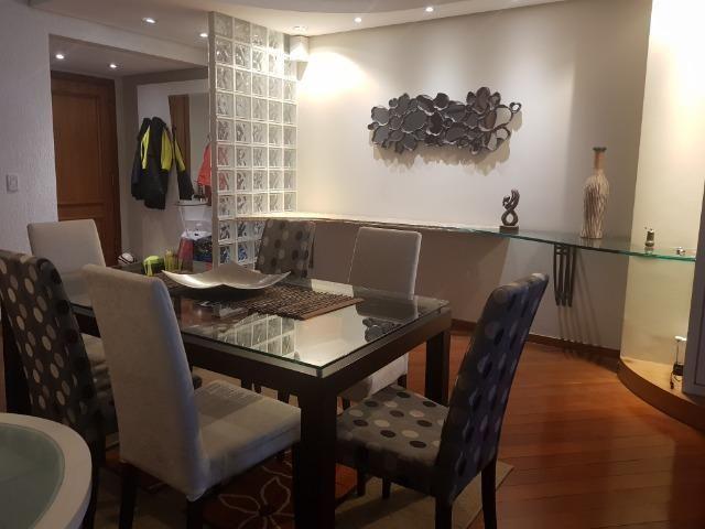Cobertura mobiliada na Mauricio Cardoso! 290 m² - Foto 4