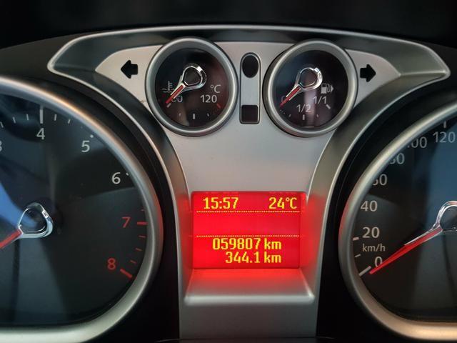 Focus Tittanium 2.0 Flex/Gás automático 2012 - Foto 6