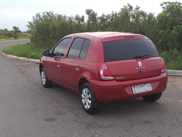 Renault Clio 1.0 Expression 2014. - 4 Portas - Foto 7