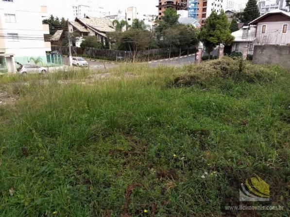 Terreno para venda em lages, centro - Foto 9