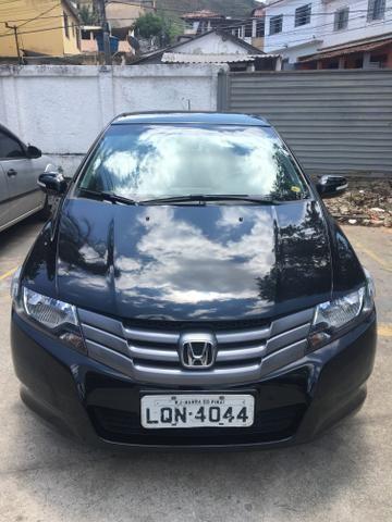 Honda city 2012 aut - Foto 4