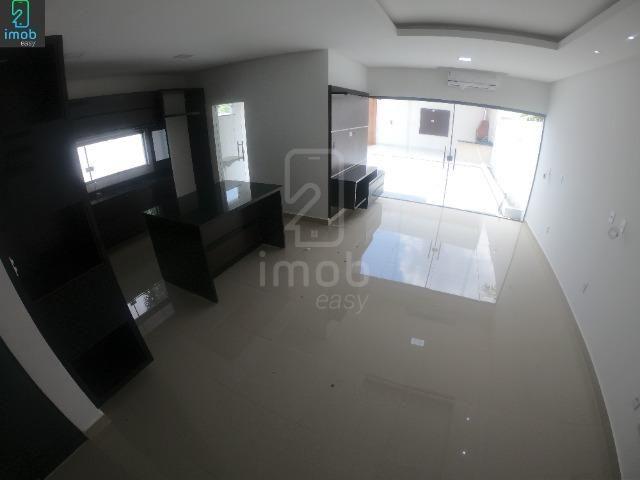 Residencial Passaredo, 3 suítes sendo 1 closet, mobiliado, climatizado - Foto 3