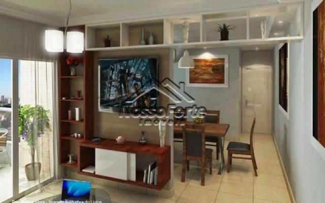 Apartamento no Canto do Forte em Praia Grande - Foto 18