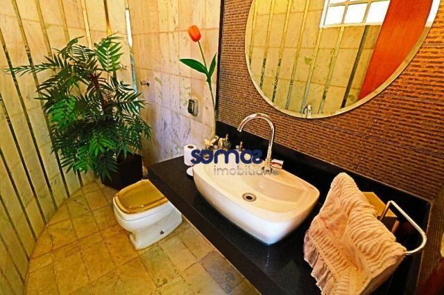 Sobrado com 4 dormitórios à venda, 280 m² por R$ 995.000,00 - Setor Sul - Goiânia/GO - Foto 7