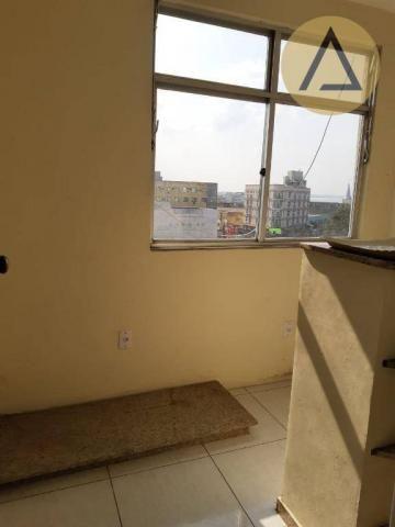 Sala para alugar, 70 m² por r$ 1.300,00/mês - centro - macaé/rj - Foto 11