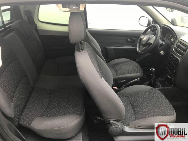 Fiat Strada Trekking 1.6 16V Flex CD - Foto 6