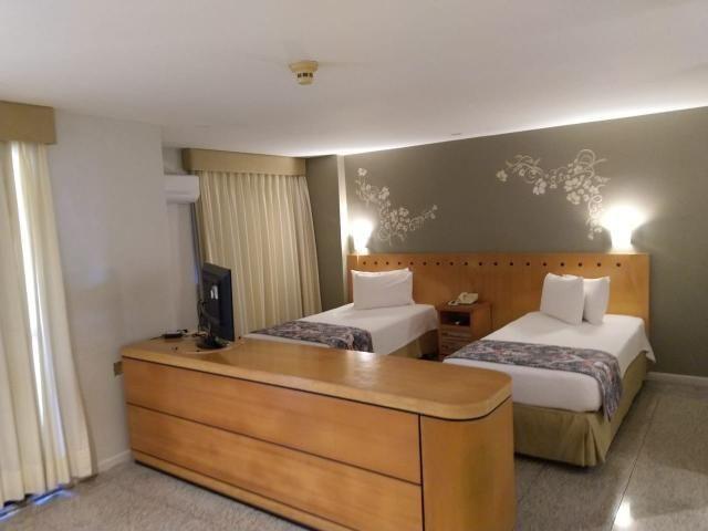 Apartamento à venda, 1 quarto, 1 vaga, mucuripe - fortaleza/ce - Foto 15