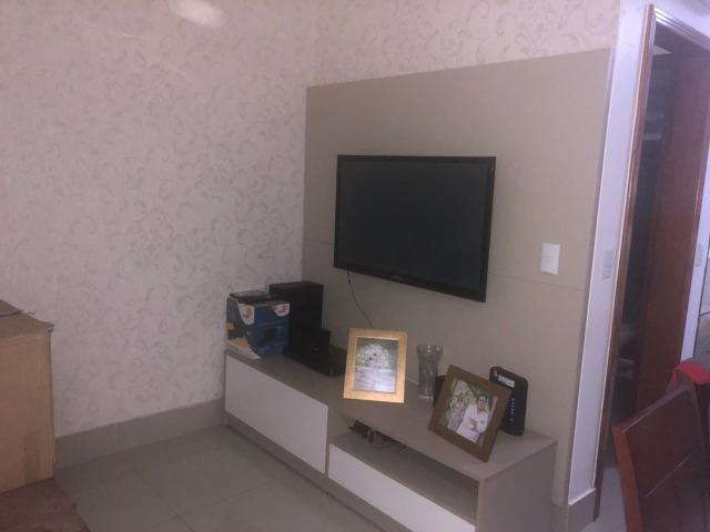 Vendo apartamento no Bueno, mobiliado, 3q com suite valor 310mil - Foto 13