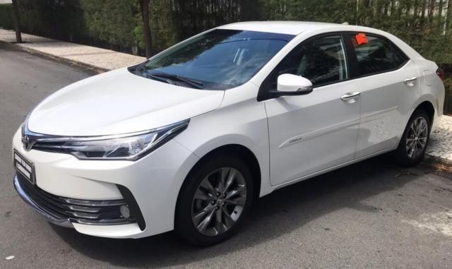 TOYOTA COROLLA 2018/2019 2.0 XEI 16V FLEX 4P AUTOMÁTICO - Foto 3