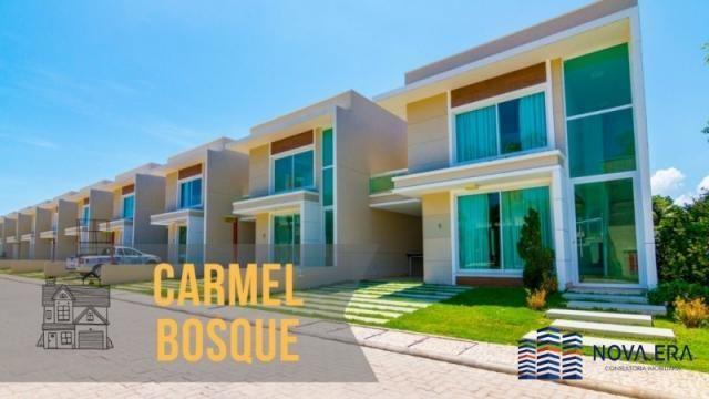 Carmel Bosque - Sabiaguaba
