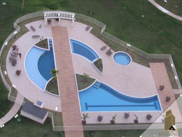 Jardim Beira Rio 78 m² - Sacada Gourmet - 3 Quartos - Sol da manhã - Foto 4
