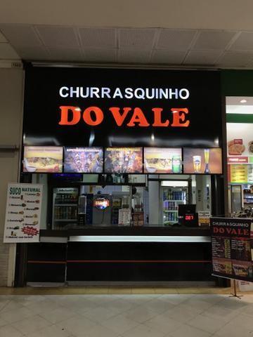 Loja Shopping do Vale de Cachoeirinha- Exelente oportunidade