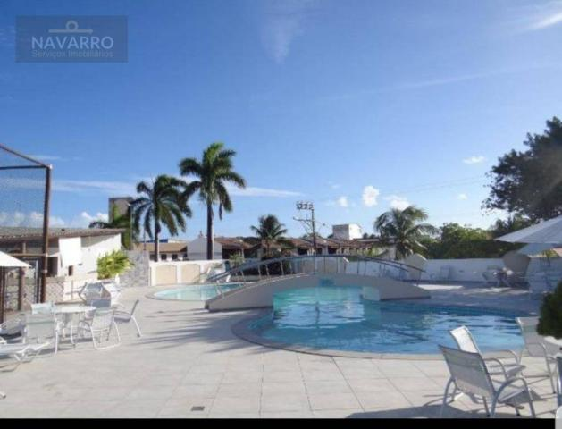 Casa com 5 dormitórios à venda, 299 m² por R$ 1.050.000 - Itapuã - Salvador/BA - Foto 6