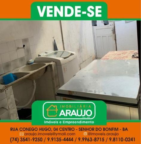 Vende-se Casa Residencial Localizada na Av. António Carlos Magalhães - Foto 8