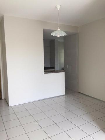 Vende-se Apartamento com 3 dormitórios na Messejana - Fortaleza/CE - Foto 9