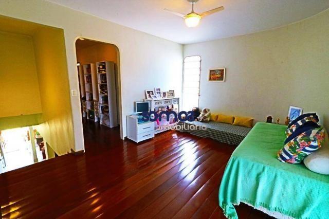 Sobrado com 4 dormitórios à venda, 280 m² por R$ 995.000,00 - Setor Sul - Goiânia/GO - Foto 14