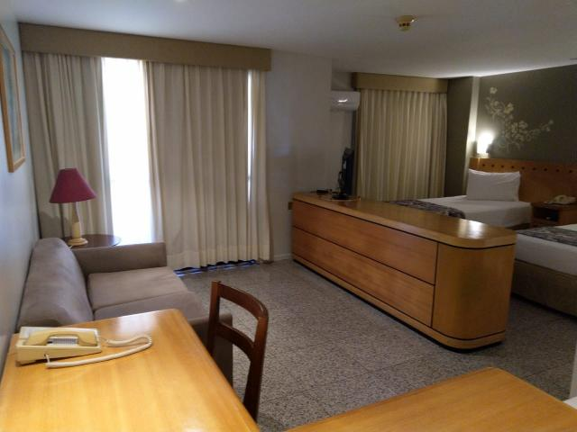 Apartamento à venda, 1 quarto, 1 vaga, mucuripe - fortaleza/ce - Foto 13
