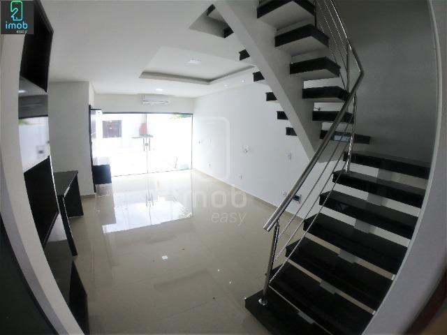 Residencial Passaredo, 3 suítes sendo 1 closet, mobiliado, climatizado - Foto 2