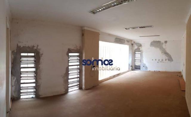 Galpão à venda, 400 m² por R$ 550.000,00 - Santa Genoveva - Goiânia/GO - Foto 9