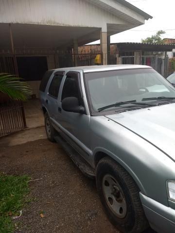 Blazer V6 - Foto 10