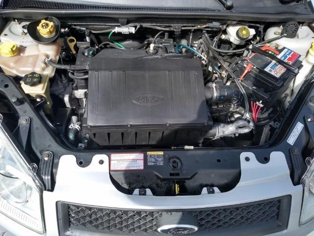 "Fiesta Sedan 1.0 Class Completo Impecável BX Km ""Impecável"" - Foto 6"