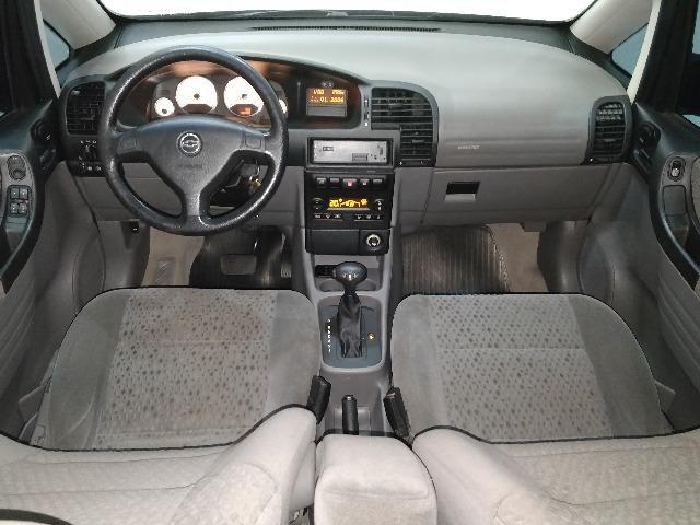 GM Chevrolet Zafira Elegance 2.0 2009 - Foto 5