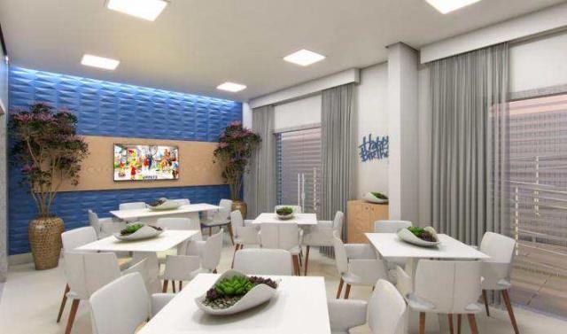Apartamento à venda com 2 dormitórios em Centro, Itanhaém cod:352224 - Foto 5