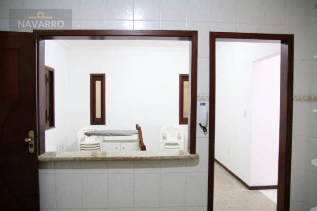 Casa com 4 dormitórios à venda, 184 m² por r$ 690.000 - stella maris - salvador/ba - Foto 11