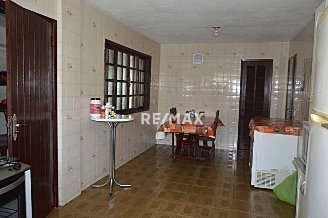 Casa para alugar, 400 m² por r$ 3.000,00/mês - fazendinha - teresópolis/rj - Foto 7