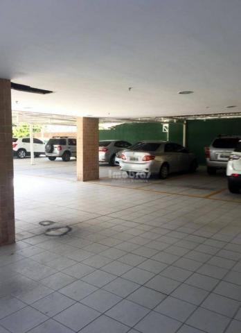 Condomínio Pedro Ramalho, Aldeota, apartamento à venda! - Foto 5