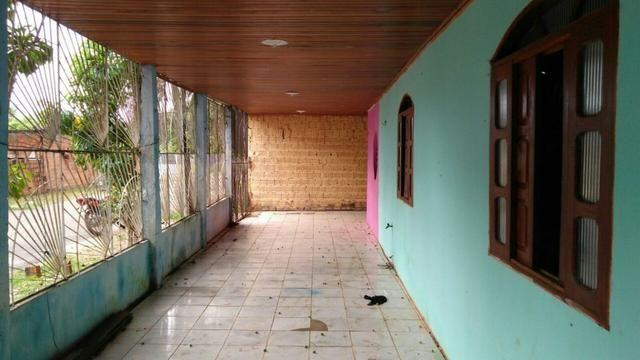 Vendo Casa em Itacoatiara ou troco por uma em Manaus ou Santarém - Foto 8