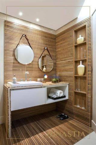 Apartamento com 4 dormitórios à venda, 326 m² por r$ 2.190.000,00 - setor marista - goiâni - Foto 10