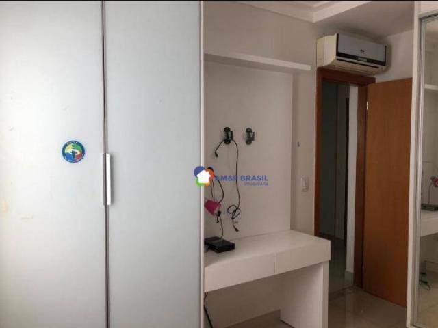Apartamento com 2 dormitórios à venda, 105 m² por R$ 495.000,00 - Setor Bueno - Goiânia/GO - Foto 16
