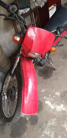Honda xr 250 - Foto 3