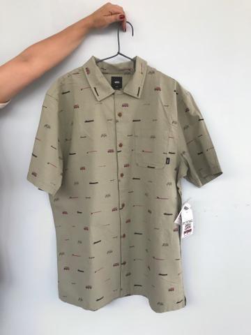 Camisa Vans