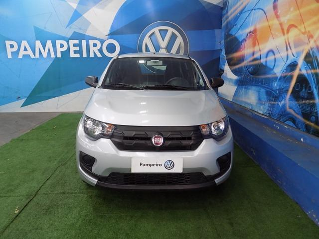 Fiat Mobi Like - Foto 2
