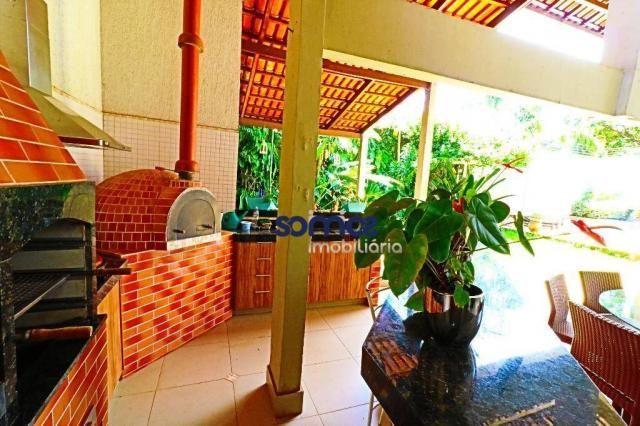 Sobrado com 4 dormitórios à venda, 280 m² por R$ 995.000,00 - Setor Sul - Goiânia/GO - Foto 13