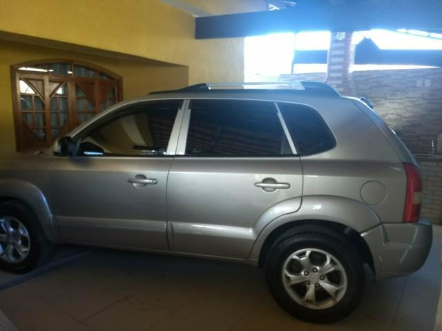 Hyundai TucsonGLS 2.7 V6 24V 4WD (aut.) - Foto 3
