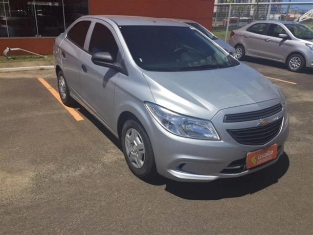 CHEVROLET PRISMA 2018/2018 1.0 MPFI JOY 8V FLEX 4P MANUAL
