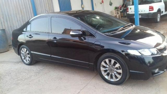 Vende-se. Honda Civic top