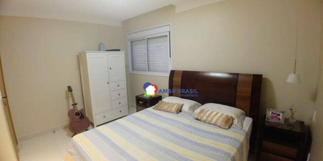 Apartamento com 3 dormitórios à venda, 179 m² por r$ 1.250.000,00 - setor marista - goiâni - Foto 11