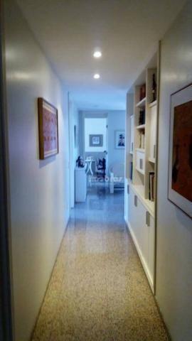 Condomínio Sonthofen, Meireles, apartamento à venda! - Foto 11