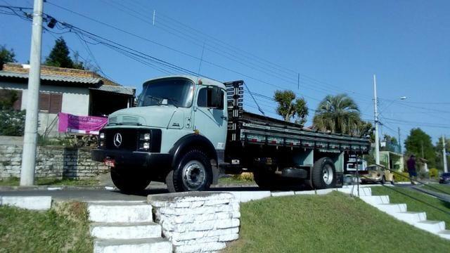 Caminhão MB 1513 - Foto 2